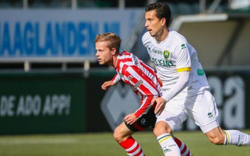 Afbeelding: Huurling Rigo kijkt uit naar PSV: