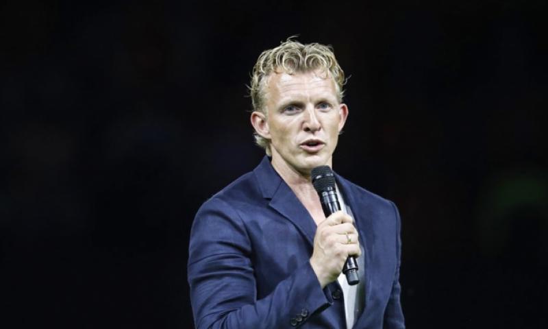 Afbeelding: Update: Henrik Larsson niet naar Engeland: deal ketst op laatste moment af