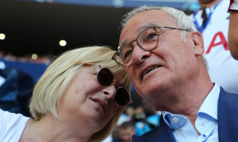 Afbeelding: OFFICIEEL: Ranieri redder in nood bij Sampdoria: coach tekent contract tot 2021