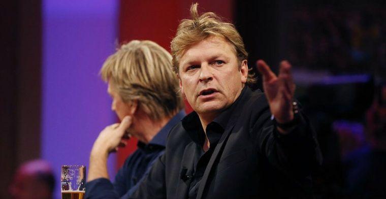 Mulder: Op dit moment zou dat iemand als Klaas-Jan Huntelaar kunnen zijn