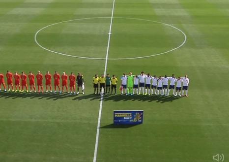 LIVE: De Belgische U19 neemt het op tegen Engeland, volg hier de match