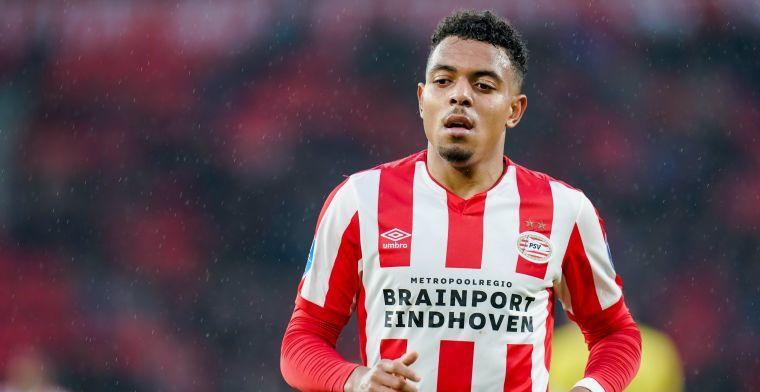 Kieft voorspelt 'dipje' voor PSV-topscorer Malen: 'Het Depay-traject'