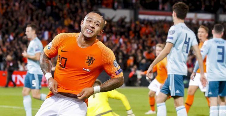 'Gaat Koeman naar FC Barcelona, dan kan hij hem zo meenemen'