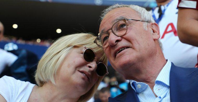OFFICIEEL: Ranieri redder in nood bij Sampdoria: coach tekent contract tot 2021
