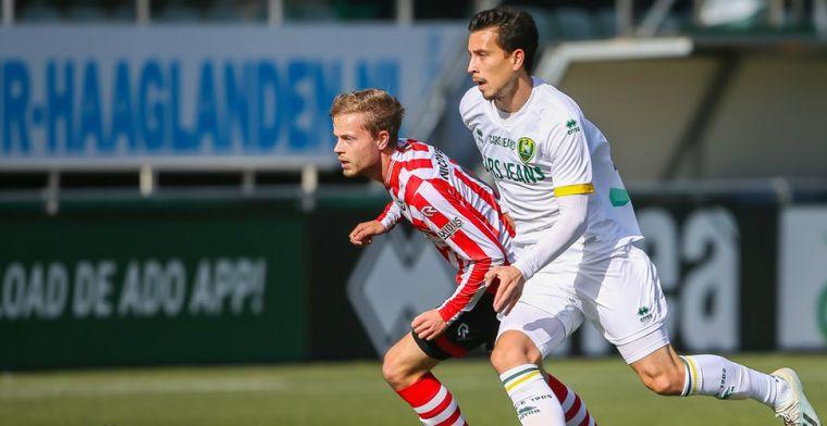Huurling Rigo kijkt uit naar PSV: Speciaal om met ze op het veld te staan