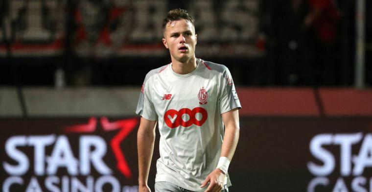 Marin tipt Ajax over oud-ploeggenoot: 'Zou in de filosofie liggen van Ajax'