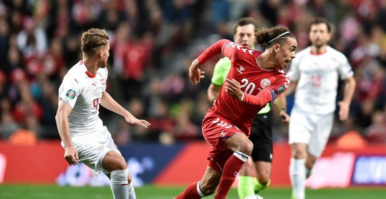 Opluchting voor 'Oranje-opponent' Roemenië, Denen en Ieren op EK-koers