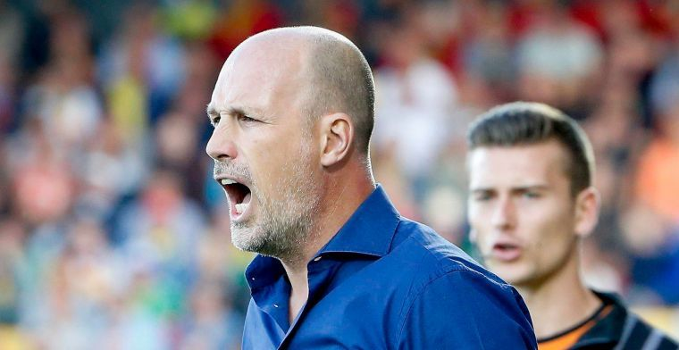 'Clement kan overtuigen bij Club Brugge, droom-bondscoach voor KBVB'