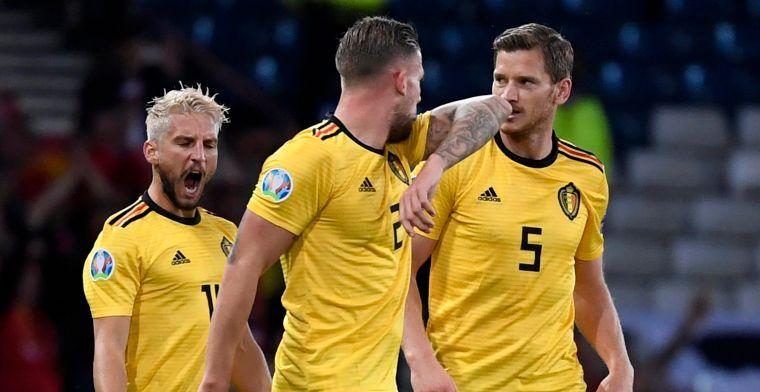 Mulder ziet Duivels geen Europees kampioen worden: Defensief echt te kwetsbaar