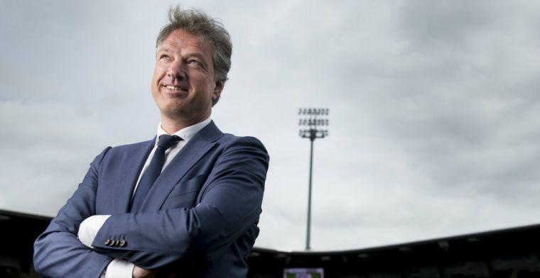 Eredivisie CV niet akkoord met plannen PSV: 'Vooral voor PSV een goede oplossing'