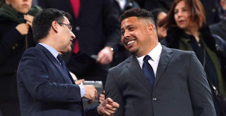 Mourinho: 'Zelfs Cristiano Ronaldo en Messi zijn qua talent niet beter dan hij'