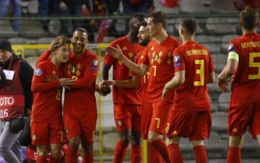 Afbeelding: UEFA wijst Malinovskyi en Rode Duivel als uitblinkers van speelronde 7 aan
