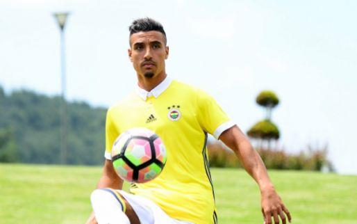 Afbeelding: 'Geen terugkeer naar België, Dirar mag een nieuw contract tekenen'