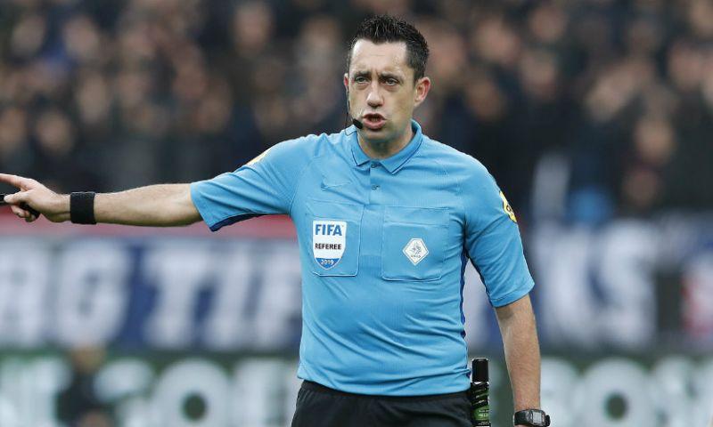 Afbeelding: Higler verpest wedstrijd voor Azerbeidzjan: 'Dit was een ongelooflijke vergissing'