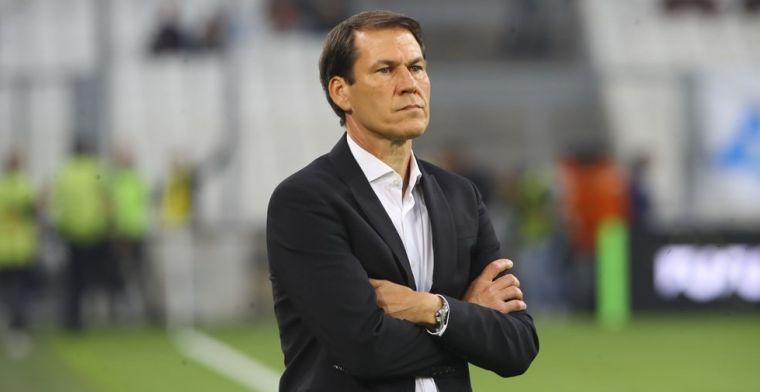 Lyon heeft nieuwe trainer: Memphis en Tete krijgen te maken met succescoach (55)