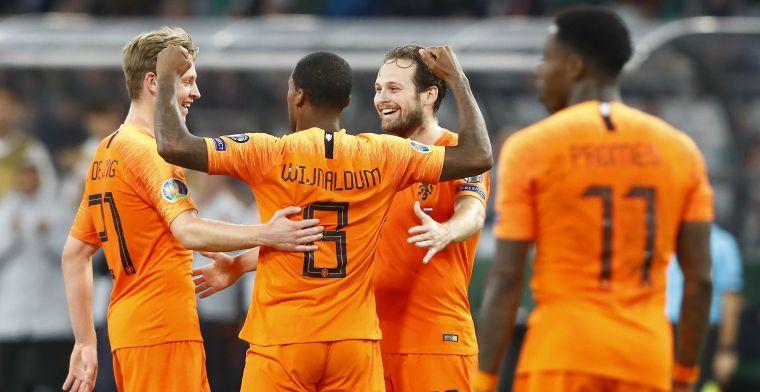 Nederlandse pers: 'Onprofessioneel, egocentrisch en overdreven van Memphis'