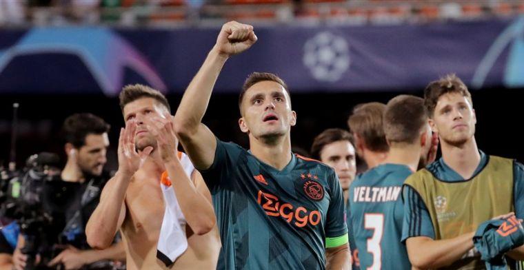 Ajax 'kan de Champions League winnen': Ik zie geen ploeg die zó leuk voetbalt