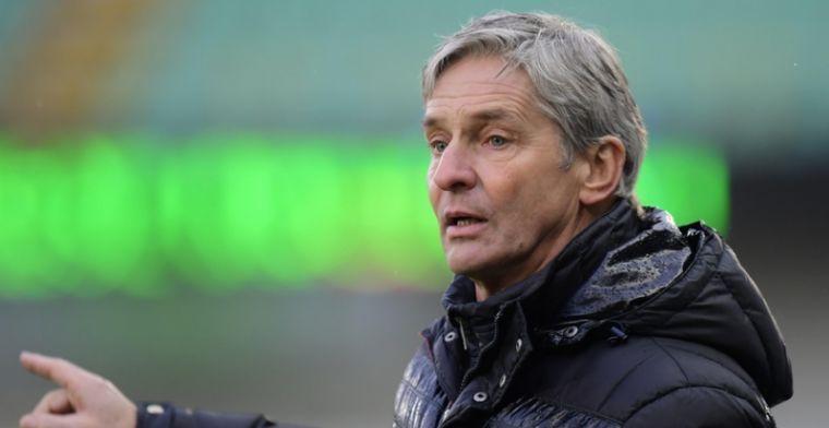 OFFICIEEL: Riga terug bij oude liefde en gaat aan de slag bij de Amateurs