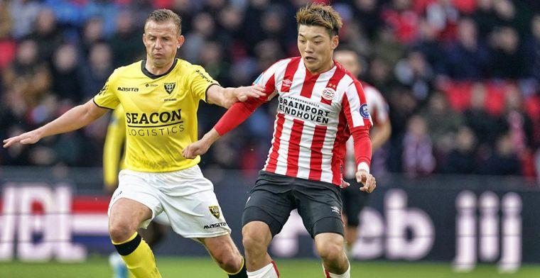 'Niet verwacht dat het zulk big news zou worden dat ik in Nederland ging spelen'