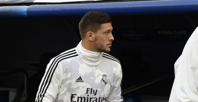 Real Madrid-aankoop van 60 miljoen beleeft 'nachtmerrie' in Bernabéu
