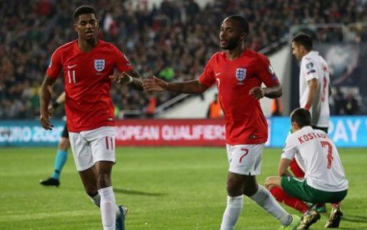 Afbeelding: Harde taal FIFA en UEFA na racisme in Bulgarije: 'We verklaren de oorlog'