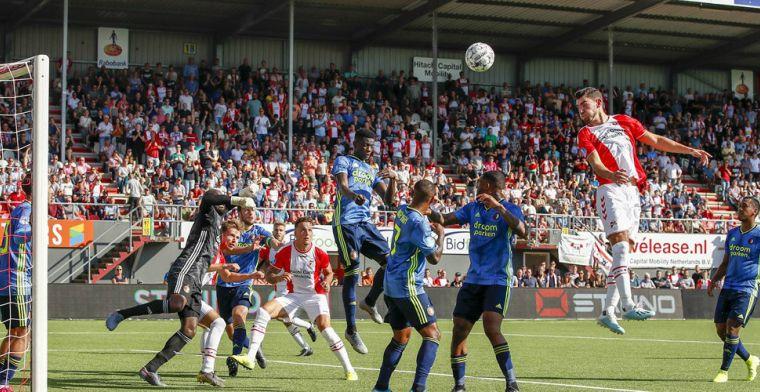 NRC onderzoekt bezettingsgraad: Ajax en PSV op podium, Feyenoord blijft achter