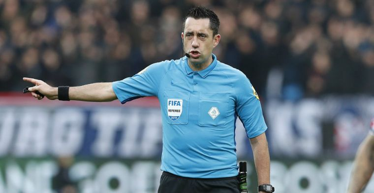 Higler niet in actie op de Nederlandse velden na controverse in Boedapest