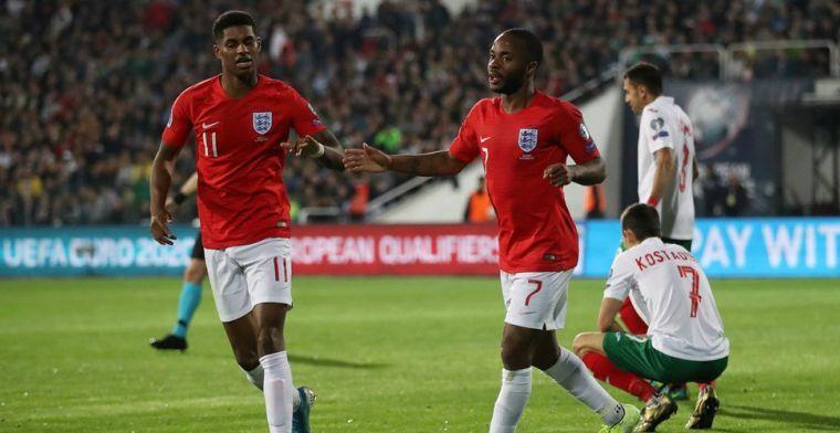 UEFA hekelt 'weerzinwekkende opvattingen': onderzoek naar racisme Bulgarije