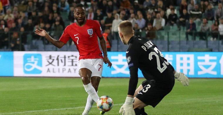 Opmerkelijk interview met Bulgaarse doelman: 'De Engelsen overdrijven een beetje'