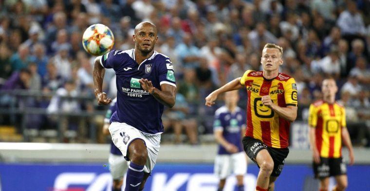 'Kompany kan een miljoenenkost worden voor Anderlecht door de fiscus'