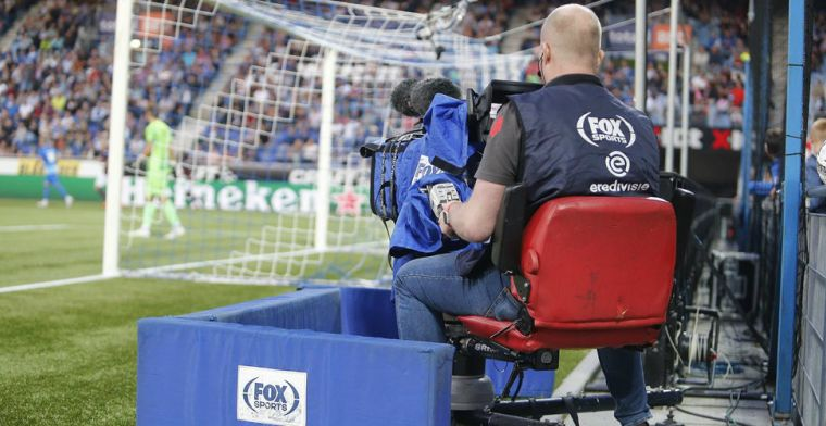 Koerswijziging FOX Sports werpt zijn vruchten af: 'Alle clubs profiteren ervan'