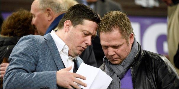 Veljkovic en bestrafte KV Mechelen-bestuurders eisen annulatie van beroepsverbod