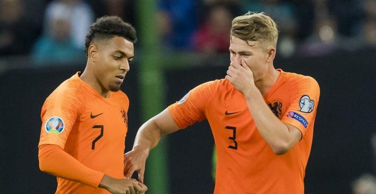 Golden Boy 2019: Twee Nederlanders bij laatste twintig, Kluivert valt af