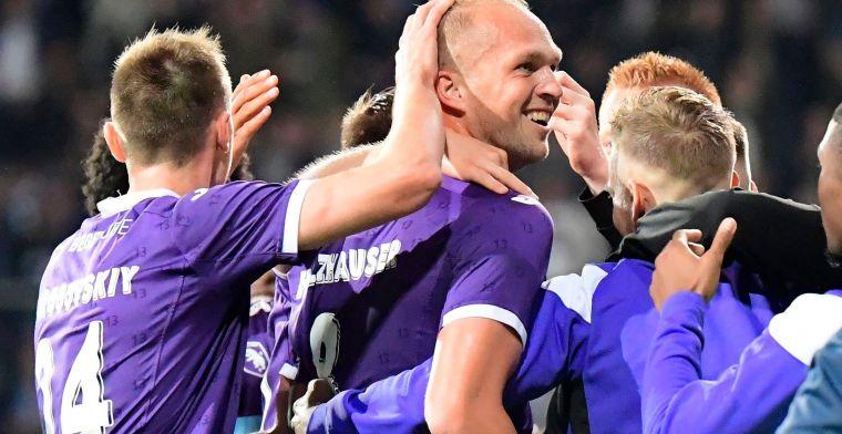 'KV Mechelen behoudt zijn licentie, klacht van Beerschot niet ontvankelijk'