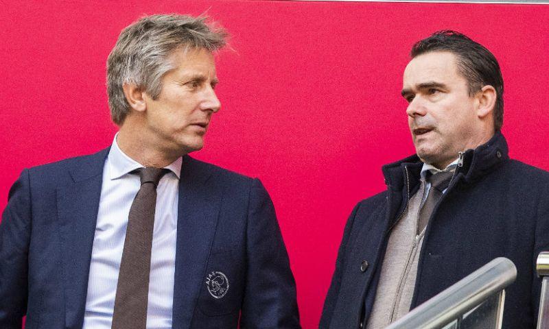 Afbeelding: Ajax doet niets verkeerd: 'Hoeven alleen opleidingsvergoeding te betalen'