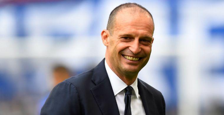 'Manchester United is het zat en maakt werk van komst voormalig Juventus-coach'