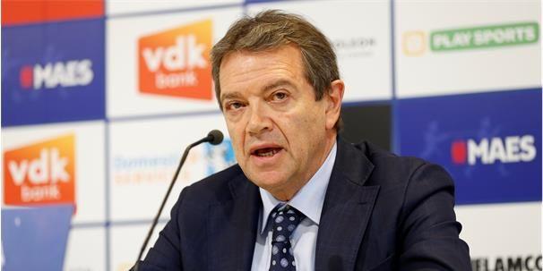 'Gent-manager Louwagie ondervraagd na verklaringen van spijtoptant Veljkovic'