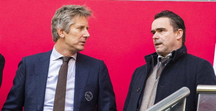 Ajax doet niets verkeerd: 'Hoeven alleen opleidingsvergoeding te betalen'