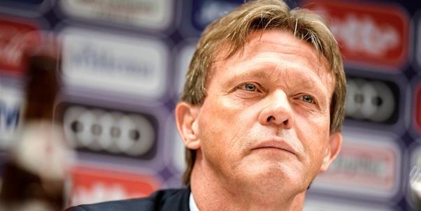 'Anderlecht-spelers ventileren bij Vercauteren hun mening over project-Kompany'