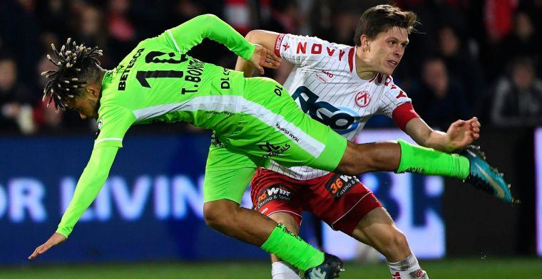 KV Kortrijk en Zulte Waregem starten gezamenlijk initiatief voor beladen derby