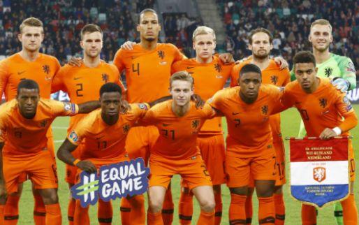 Afbeelding: 'Juventus denkt naast Meunier ook nog aan twee Nederlanders'