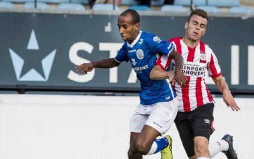 Afbeelding: PSV en mislukte aanwinst niet uit elkaar: 'Huurcontract tot 30 juni'