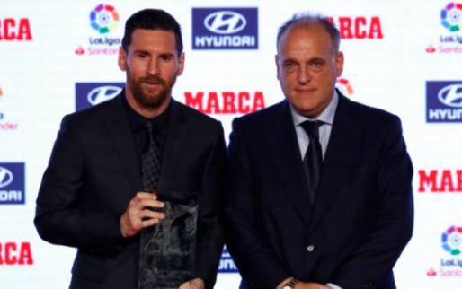 Afbeelding: 'Villarreal en Atlético Madrid akkoord: plannen om wedstrijd in VS te gaan spelen'