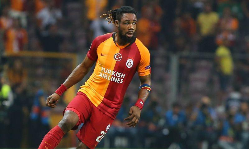 Afbeelding: 'Luyindama (ex-Standard) speelt zich bij Galatasaray in de kijker van PL-clubs'