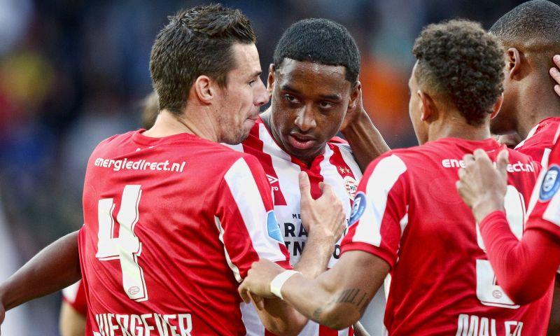 Afbeelding: 'Mensen dachten dat ik met opzet slecht speelde bij PSV, zo erg was het'