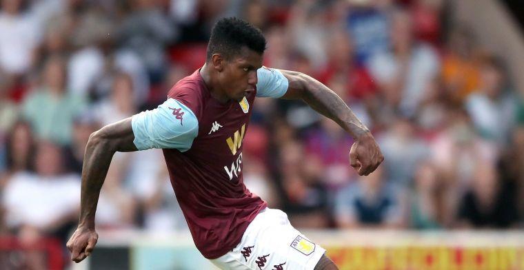 Geen publiekslieveling, maar Wesley blijkt nu al onmisbaar voor Aston Villa