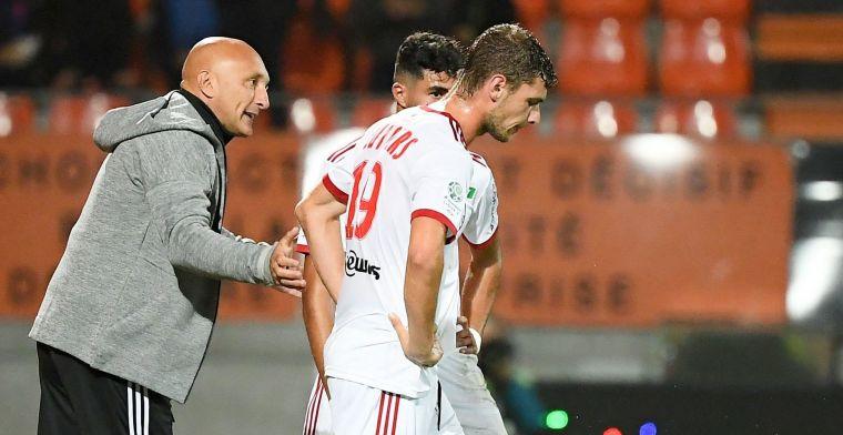 Om in de gaten te houden: jeugdproduct van Stadard breekt bijna door in de Ligue 2