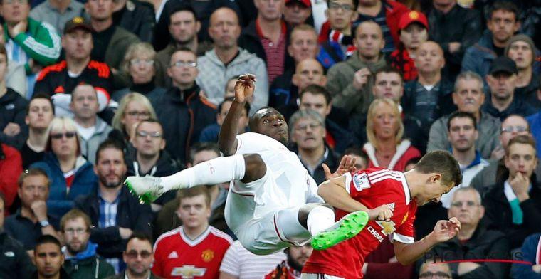 Liverpool zoekt nog altijd opvolger voor Benteke tegen Manchester United