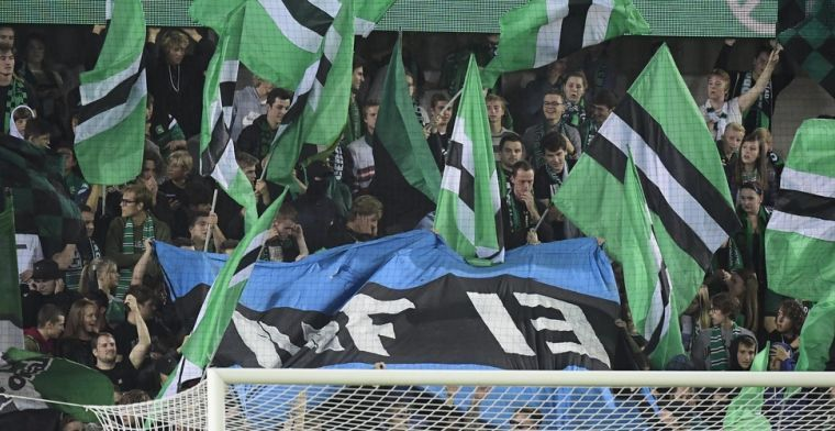OFFICIEEL: Na coach Mercadal opnieuw een vertrek bij Cercle Brugge