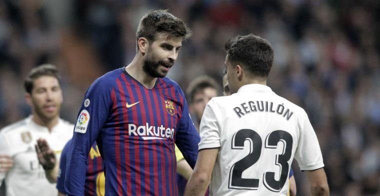 Update: Clásico definitief uitgesteld, Barça en Real op zoek naar nieuwe datum